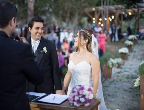 Casamento Ana Rita e Higor
