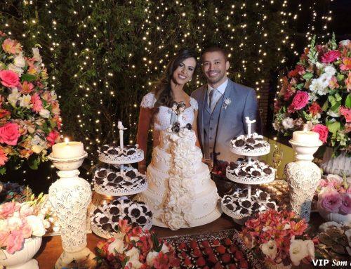 Casamento Patricia e Rubens
