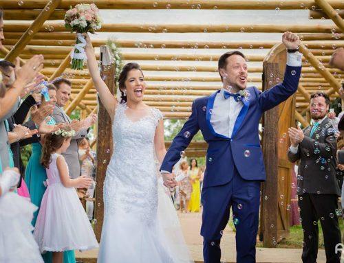 Casamento Danielle e Edrei