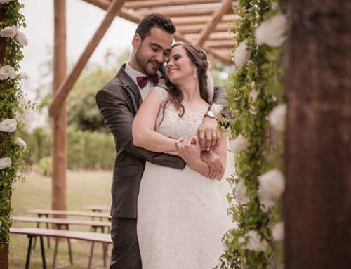 Casamento Nathalia e Gustavo