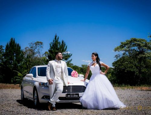 Casamento Julianne e Bruno