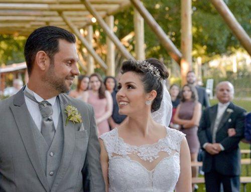 Casamento Gabriela e Francisco